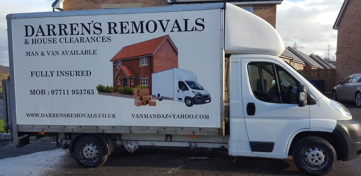 removals barnsley